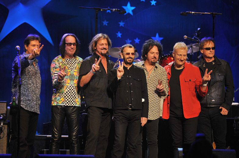 Ringo Starr & His All Starr Band2014.jpg